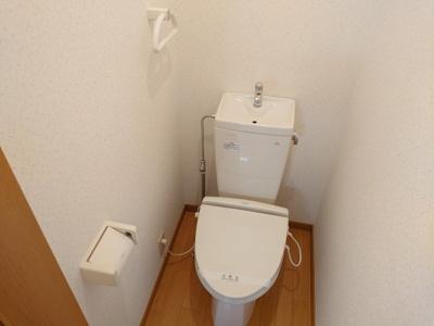 【トイレ】あけぼの荘