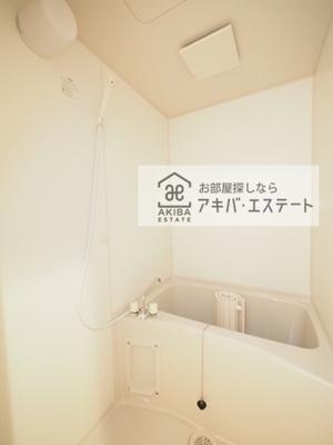 【浴室】Hills TCS