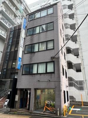 【外観】富士見ハウス御苑ビル