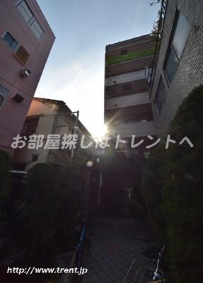【外観】菱和パレス文京南