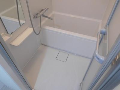 【浴室】オークハイツ西荻