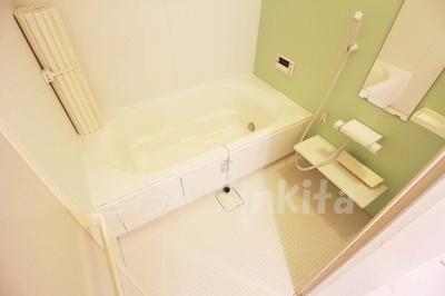【浴室】ファミール煌星
