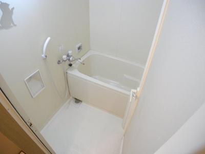 【浴室】江頭マンション