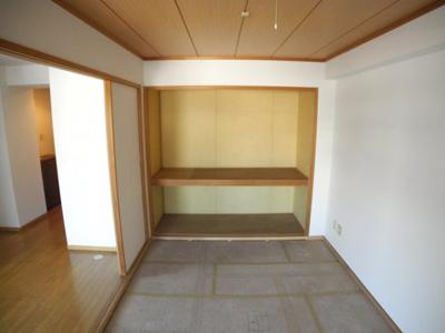 【和室】江頭マンション