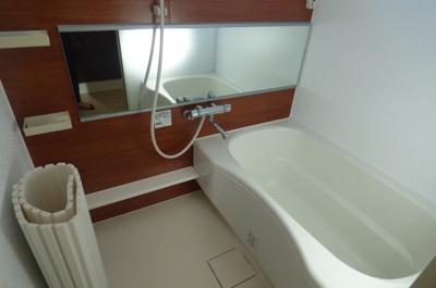 【浴室】メープルヒル