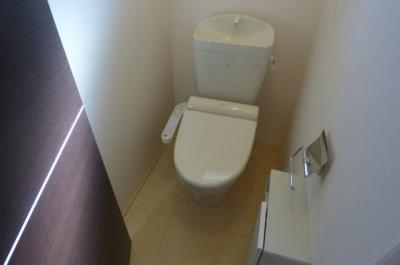 【トイレ】メープルヒル
