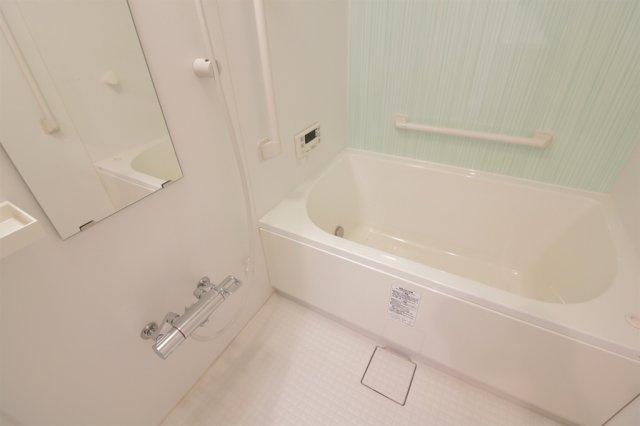 【浴室】都島ロイヤルハイツ