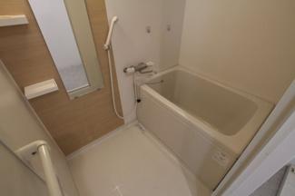 【浴室】リーフスタイル古川橋