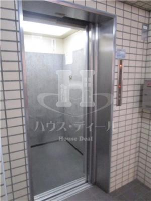 【その他】ダイアパレス尾久駅前第2