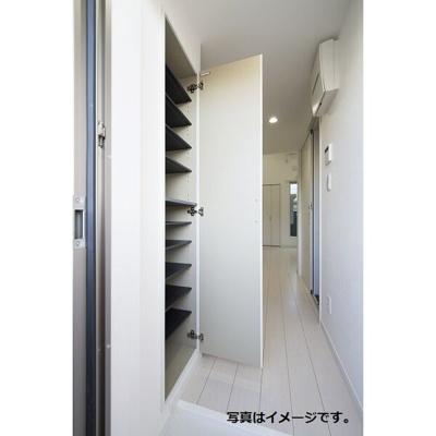 【玄関】LSレジデンス名古屋