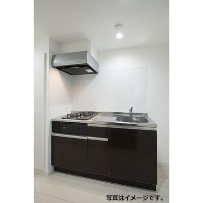 【キッチン】LSレジデンス名古屋