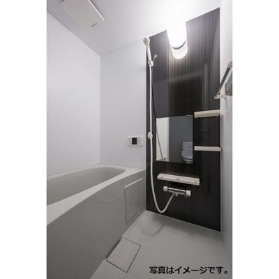 【浴室】LSレジデンス名古屋