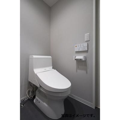 【トイレ】LSレジデンス名古屋