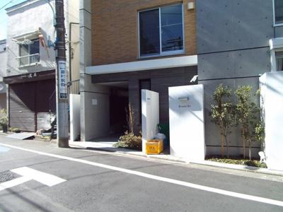 【エントランス】Branche阿佐ヶ谷