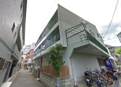 【外観】シャトー第10神戸