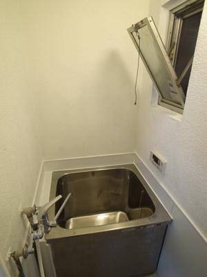 【浴室】アネックス大同