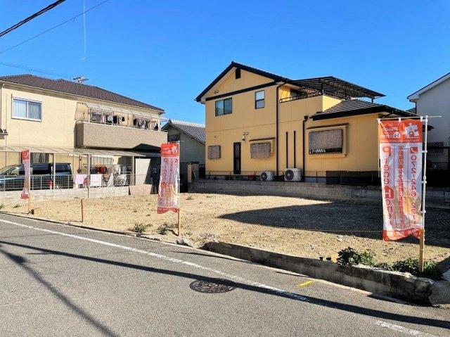 【外観】堺市北区百舌鳥赤畑町5丁(百舌鳥小学校)