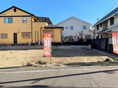 堺市北区百舌鳥赤畑町5丁(百舌鳥小学校)