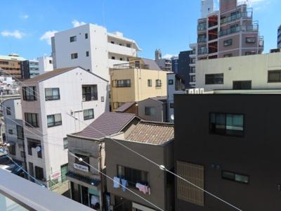 【展望】エルミタージュ難波南7