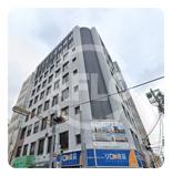 サンプラザ寺田町駅前ビルの画像
