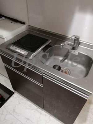 【キッチン】レスパス