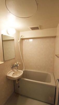 【浴室】YOSHIDA BLDG-01