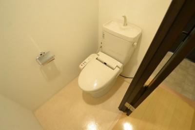 【トイレ】エル・セレーノ石屋川
