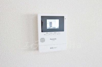 【セキュリティ】メゾン栄町