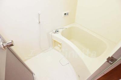 【浴室】メゾン栄町