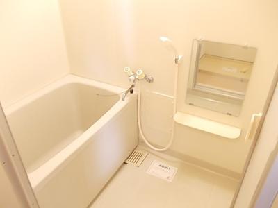 【浴室】ベルハイムA