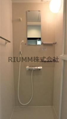 【浴室】ブリリアント高円寺Ⅱ