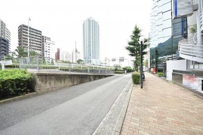 【設備】新神戸ビルディング
