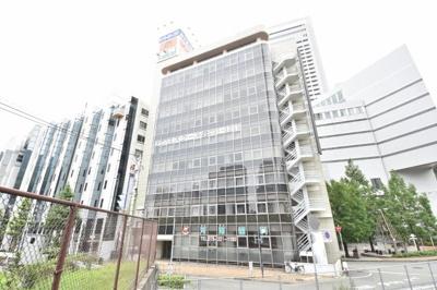 【周辺】新神戸ビルディング