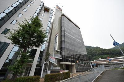 【駐車場】新神戸ビルディング