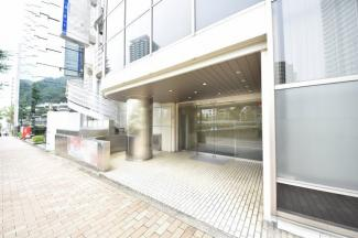 【その他】新神戸ビルディング