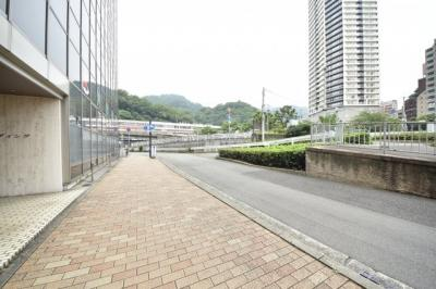 【セキュリティ】新神戸ビルディング