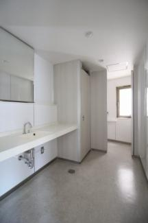 【トイレ】新神戸ビルディング