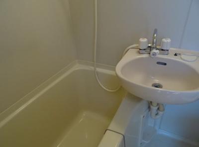 【浴室】ライフピアクローチェ