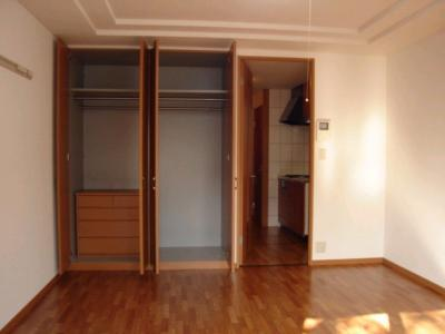 洋室(収納家具)