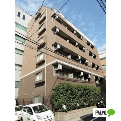 【外観】プレール御茶ノ水弐番館