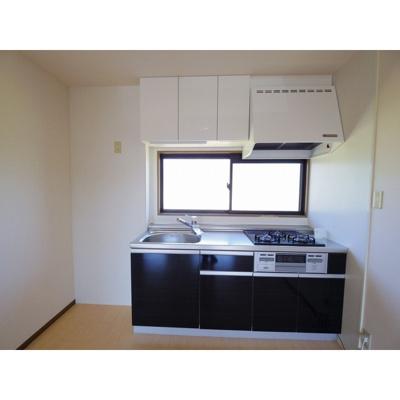 【キッチン】メゾンパーク東和田