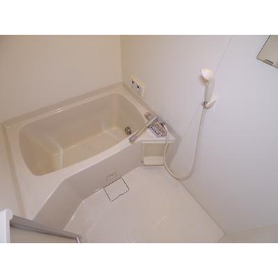 【浴室】リンピアTAKAIDE B棟