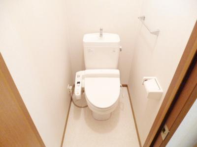 【トイレ】ヴィーブル中筋