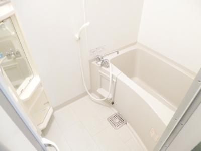 【浴室】ヴィーブル中筋