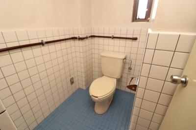 【トイレ】パインクレスタ古島