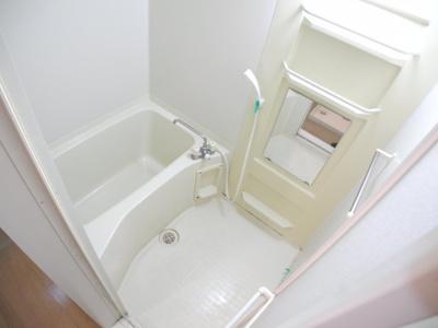 【浴室】カムール花園