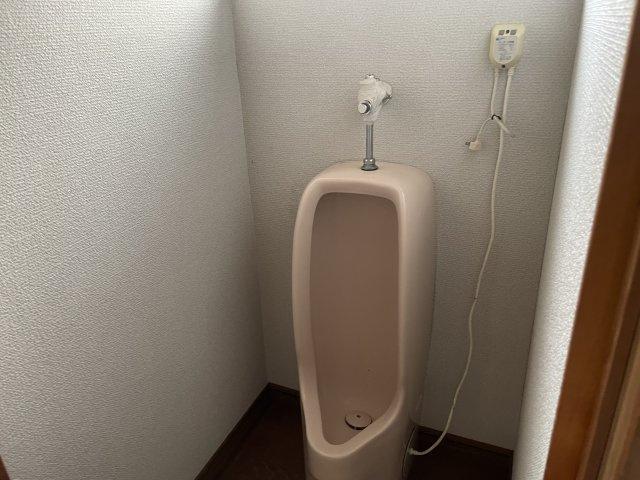 【トイレ】伊那市西町 中古住宅