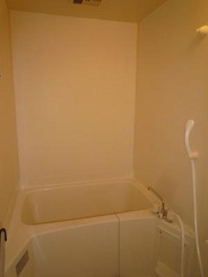 【浴室】サンシャイン・ドミール