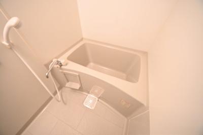 【浴室】オーク上富野
