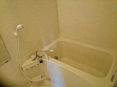 【浴室】カンタービレⅡ